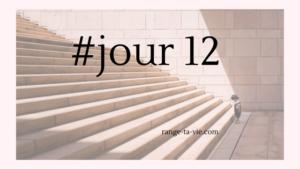 # Jour 12 / Mission (im)possible