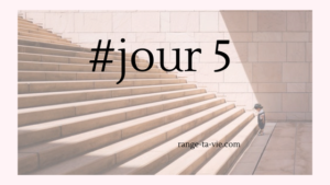 # Jour 5 / Mission (im)possible!