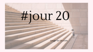 # Jour 20 / Mission (im)possible