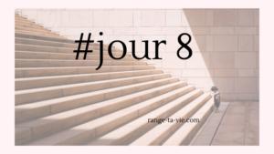 # Jour 8 / Mission (im)possible