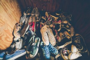 Trions vos chaussures