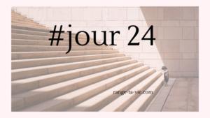 # Jour 24 / Mission (im)possible