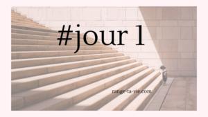 # Jour 1/ Mission (im)possible