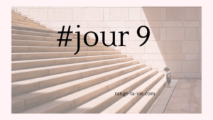 # Jour 9 / Mission (im)possible
