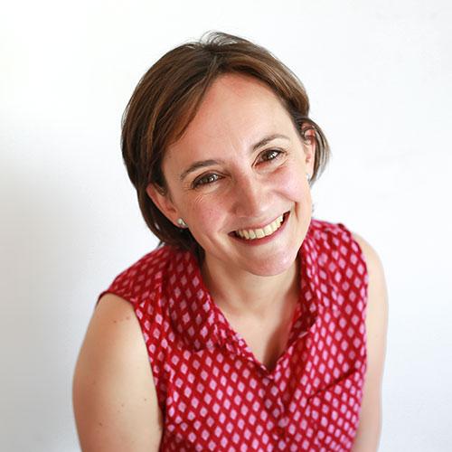 Nathalie Crahay, home-organiser et office-organiser